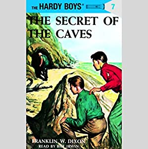 The Secret of the Caves Audiobook
