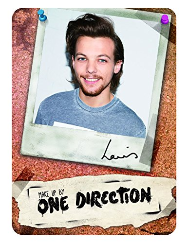 louis make up one direction - 1