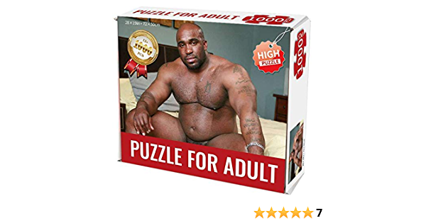 ThirtyFive55 Barry Wood 1000 Piece Puzzle
