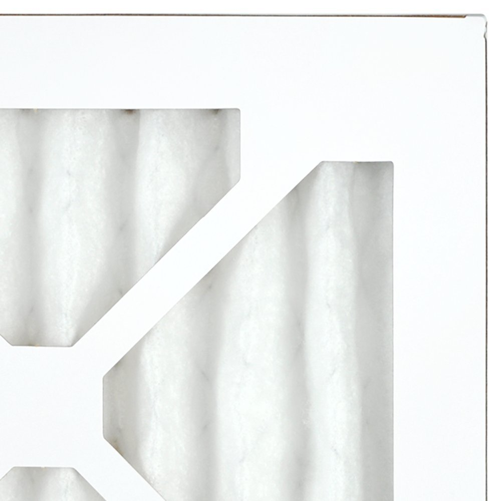 AIRx HEALTH 20x25x1 MERV 13 Pleated Air Filter - Made in the USA - Box of 6 by AIRx Filters