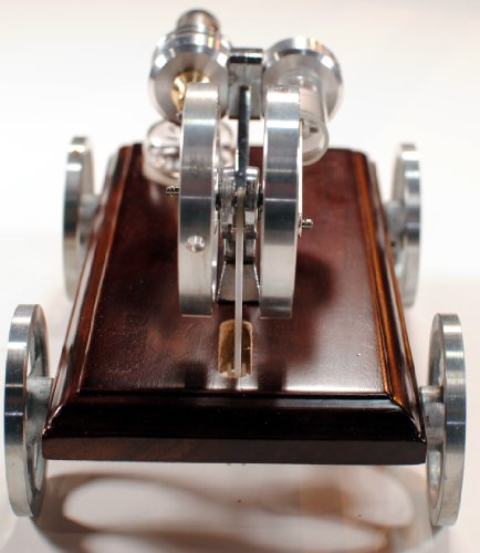 Stirling engine vehicle buy online in uae products in for Decor 9 stirling