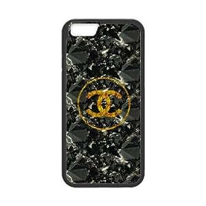 iPhone 6 Plus 5.5 Chanel pattern design Phone Case HC12JL42282