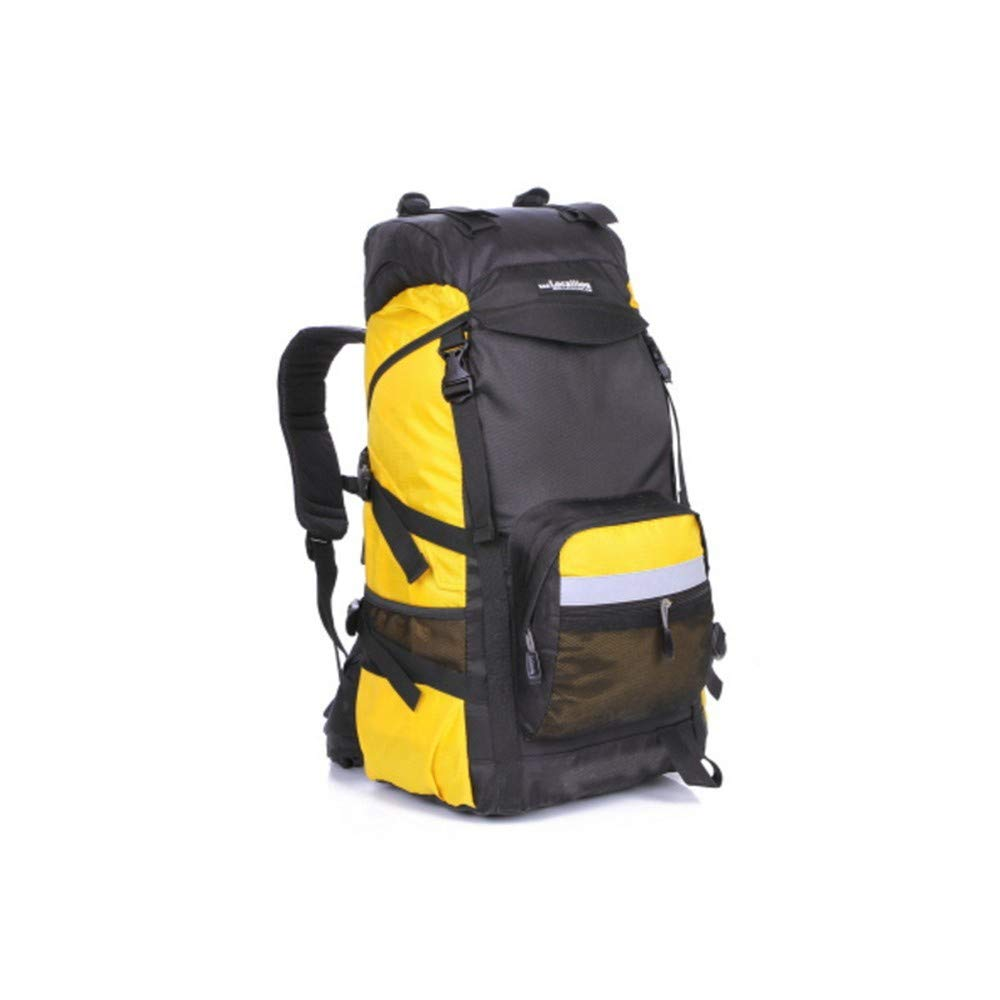 JTSYHoutdoor - Reise - Rucksack,Khaki. B07Q7GYXK1 Daypacks Lass unsere Waren in die Welt gehen