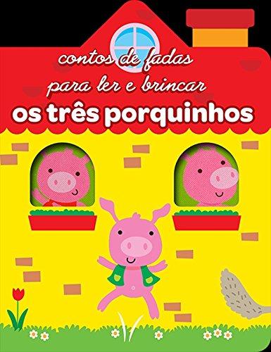 Os Três Porquinhos. Fairy Tale
