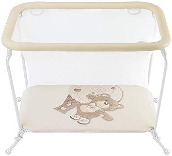 Amazon.com: Parc D éveil Cam Lusso C219/490 – Orso: Baby