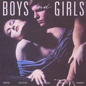 Bryan Ferry - Boys & Girls
