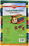 Kaytee Tropical Fiddle Sticks Hideout, Medium