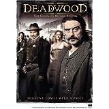 Deadwood: Complete Second Season