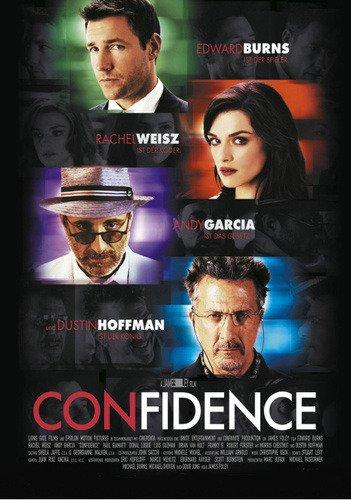 Confidence Film