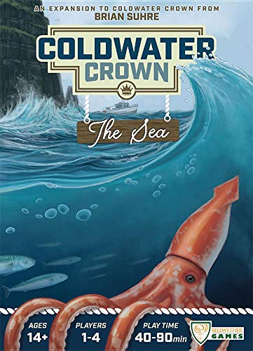 Coldwater Crown: The Sea
