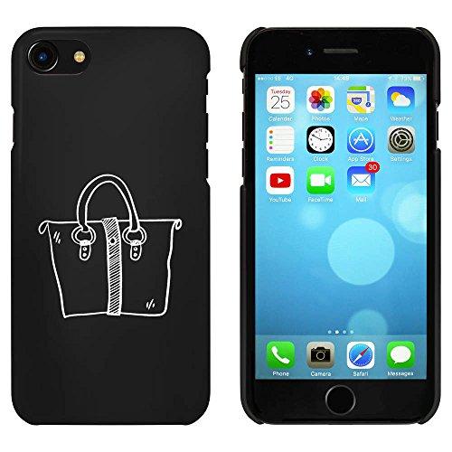 Schwarz 'Handtasche' Hülle für iPhone 7 (MC00087576)
