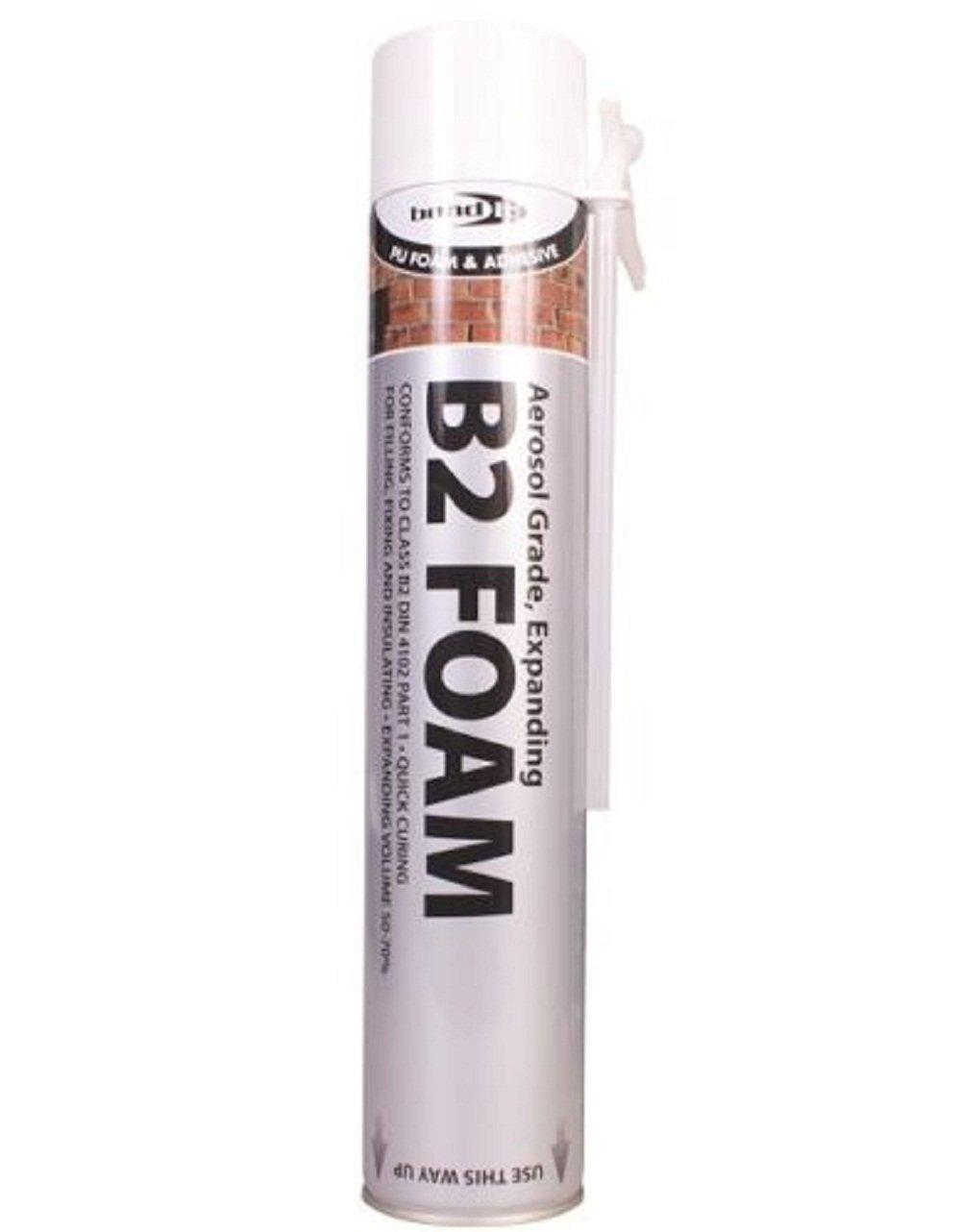 Bond It B2 fuego nominal ampliando espuma de poliuretano de ...