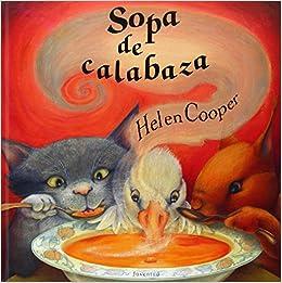 Resultado de imagen de SOPA DE CALABAZA ALBUM