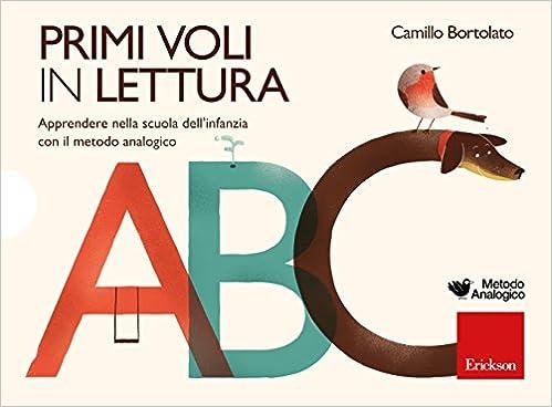 Libri e giochi per imparare l'alfabeto