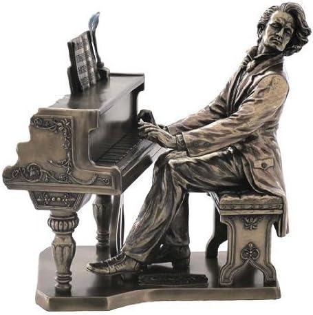 QualityBargainsForYou Frederic Chopin Sculpture