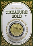 Classic Treasure Metallic Gilt Gold Leaf Gilding Wax 25g Restoring Antiquing by American Art Clay Company