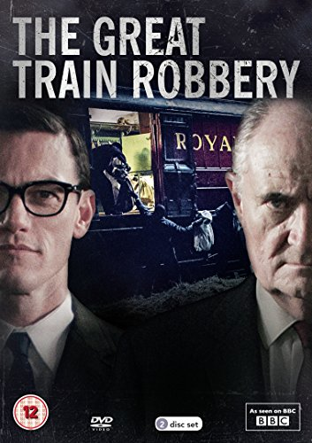 The Great Train Robbery - 2-DVD Set ( A Robber's Tale / A Copper's Tale ) [ NON-USA FORMAT, PAL, Reg.2 Import - United Kingdom ]