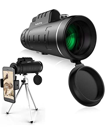 Monocular/binoculars Hot Sale Portable 16x52 High-powered Hd Bak4 Prism Low Night Vision Fog-proof Monocular Telescope