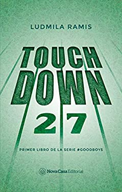 Touchdown (Spanish Edition)