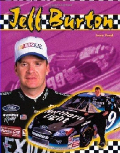 Jeff Burton (Race Car Legends) ()