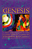 Genesis: A New Translation of the Classic Bible Stories