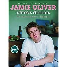 (JAMIE'S DINNERS)Jamie's Dinners by Oliver, Jamie(Author)Hardcover{Jamie's Dinners: The Essential Family Cookbook}on 03 Nov 2004