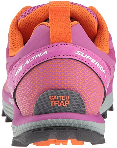 Purple Pink W Gray 3 5 Superior Altra 1nq7gg