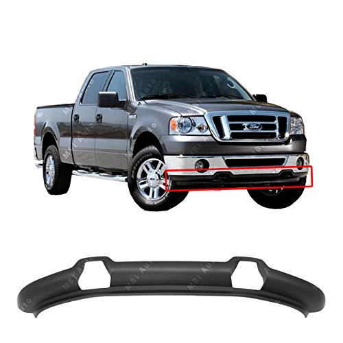 2007 ford f150 front bumper cover - 7