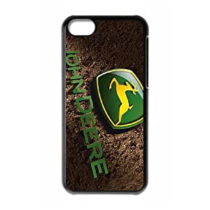 Cool Design Case For iPhone 5C John Deere Phone Case