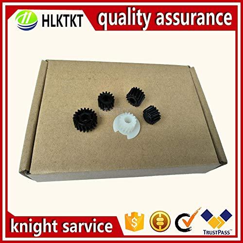 Yoton Compatible AE09-1515 AE091515 Developer Gear Kit Set Image Gear Kit Set for Ricoh Aficio 1013 1515 175 3320 MP161 MP171 MP201 by Yoton (Image #1)