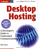 Desktop Hosting, Bill James, 0471207675