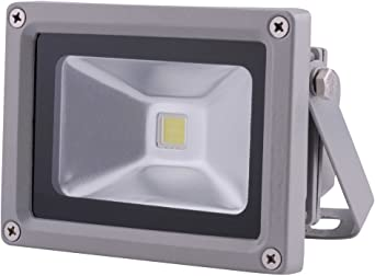 BRAND NEW LONG LIFE ENERGY SAVING OUTDOOR 10W HIGH POWER LED SECURITY FLOODLIGHT