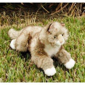 Cat (ragdoll) 18in Animal -