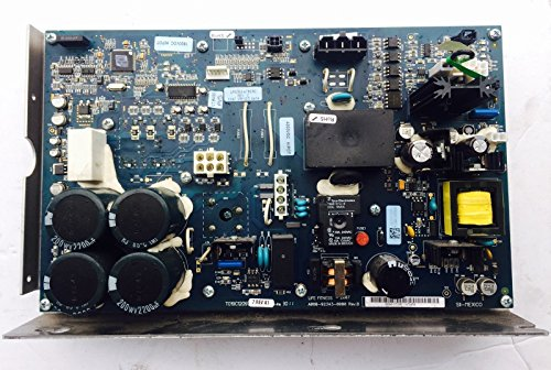 Life Fitness 95T 95Ti Motor Control Board 110v Controller Upgrade - $100 Core Credit for your board.
