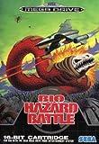 Bio Hazard Battle (Mega Drive) oA gebr.