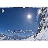Faskination (Wandkalender 2019 DIN A3 quer): Faszinierende Skimotive meiner letzten Skireisen (Monatskalender, 14 Seiten ) (CALVENDO Sport)