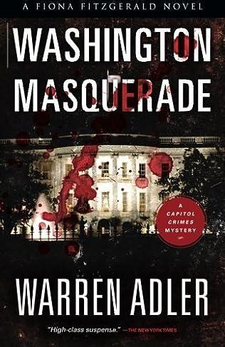 book cover of Washington Masquerade