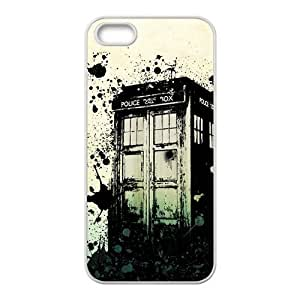 RMGT Doctor Who Phone Case for Iphone 6 plus 5.5