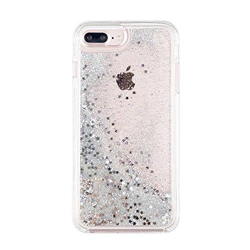 uCOLOR Case for iPhone 7 Plus iPhone 8 Plus Case iPhone 6S Plus/6 Plus Case (5.5