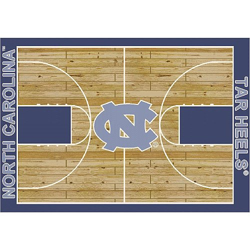 North Carolina College Rug - 2