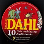 Roald Dahl: 10 Phizz-whizzing Audiobo...