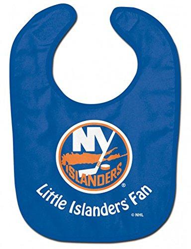 WinCraft NHL New York Islanders WCRA2071514 All Pro Baby Bib ()