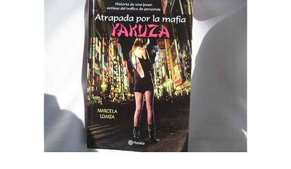 libro atrapada por la mafia yakuza gratis