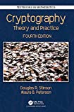 Download Cryptography: Theory and Practice (Textbooks in Mathematics) Kindle Editon