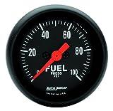 Auto Meter 2663 Z-Series Electric Fuel Pressure Gauge