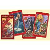 Dragons Tarot/Tarot De Los Dragones