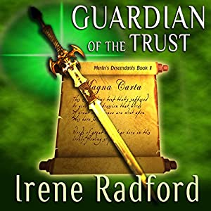 Guardian of the Trust Audiobook