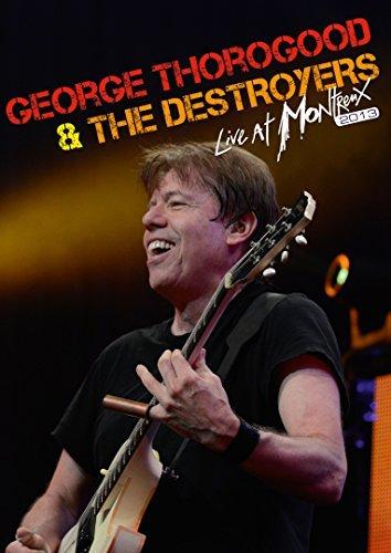 Live At Montreux 2013 [DVD] [NTSC] B01I06Q9DW