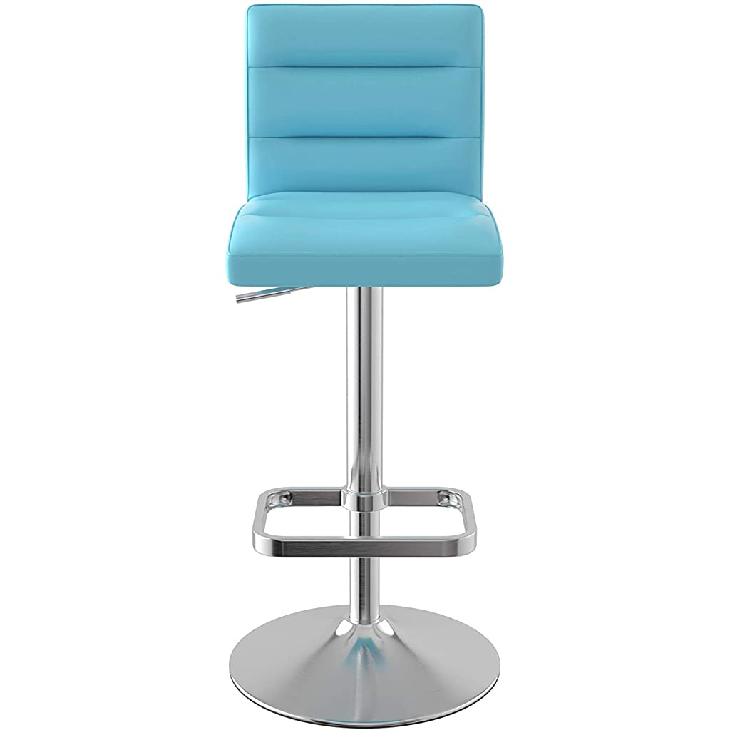 Duck Egg Blue Stool