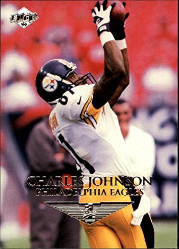 - 1999 Collector's Edge First Place #114 Charles Johnson